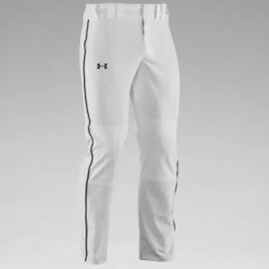 Under Armour Authentic M Clean Up Baseball Pants
